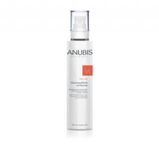 Очищающий тонизирующий гель двойного действия Анубис Vital Line Makeup Remover Tonic Anubis