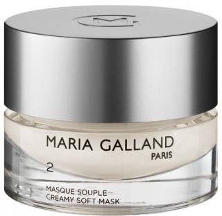Мягкая очищающая маска Мария Галланд Masque Souple № 2 Maria Galland