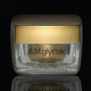 Крем для лица для всех типов кожи Жан Клебер B.M. Line Facial Cream All Skin Types Jean Klebert
