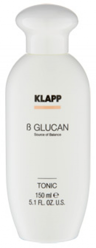 Тоник Бета Глюкан Клапп Beta Glucan Tonic Klapp