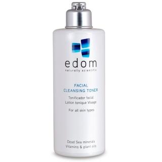 Тоник для жирной кожи Эдом Mineral Face Toner for oily skin Edom