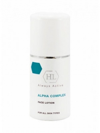 Лосьон для лица Холи лэнд Alpha Complex Multi-fruit system Face Lotion Holy Land