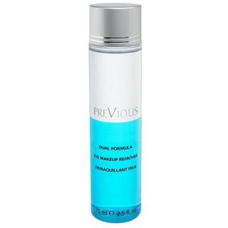 Двухфазный успокаивающий лосьон для удаления макияжа Иво Питанги Dual Formula Ivo Pitanguy