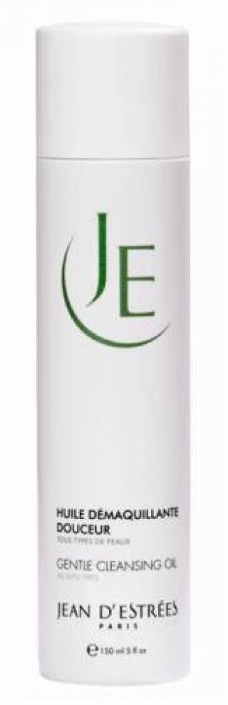 """Масло """"НЕЖНОСТЬ"""" для снятия макияжа Жан Д'Эстре Huile DEMAQUILLANTE Douceur Jean d'Estrees"""