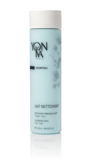 Очищающее молочко Йон-ка Lait Nettoyant Yon-ka