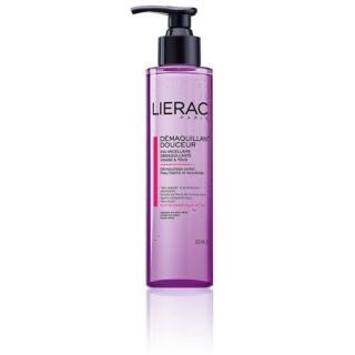 Очищающая мицеллярная вода Лиерак Micellar cleansing water Lierac