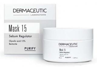 Очищающая маска Дермацевтик Mask 15 Dermaceutic