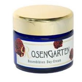 Дневной крем «Розовый сад» Стикс Натуркосметик Rose Garden Day Cream Styx Naturcosmetic
