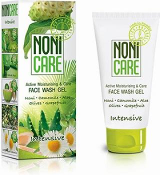 Увлажняющий гель для умывания Ноникеа INTENSIVE Face Wash Gel Nonicare