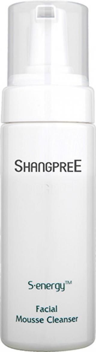 Очищающий мусс для лица ШангПри S Energy Facial Mousse Cleanser ShangPree