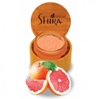 Грейпфрутовый дневной крем для нормальной, жирной, комбинированной кожи Шира Pure Grapefruit Moisturizer Shira