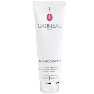 Освежающий очищающий крем Гатино Melatogenine ReFreshing Cleansing Cream Gatineau