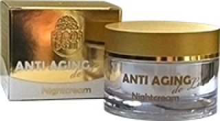Ночной крем «Anti-age» Стикс Натуркосметик Night cream Anti Aging Styx Naturcosmetic