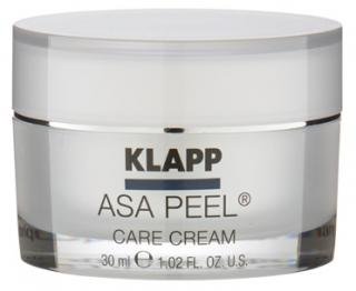 "Крем-пилинг ""АСА"" Клапп ASA Cream Klapp"