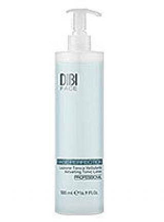 Бархатный тонизирующий лосьон Диби Base Perfection Velveting toning lotion Dibi