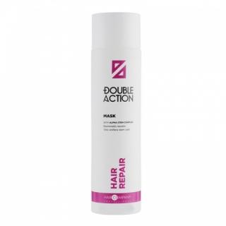 Маска восстанавливающая Хаир Компани Double Action Maschera Ricostruttrice Base E Hair Company