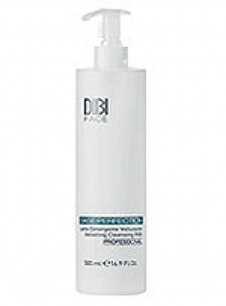 Бархатное очищающее молочко Диби Base Perfection Velveting cleansing milk Dibi