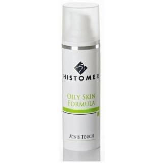 Нормализующая сыворотка для жирной кожи Хистомер Oily Formula  Acnis Touch Histomer