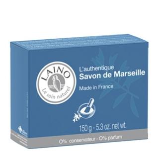 Мыло Марсельское Лено marseille strong soap Laino