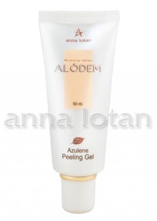Пилинг-гель с азуленом Анна Лотан Alodem Azulene Peeling Gel Anna Lotan
