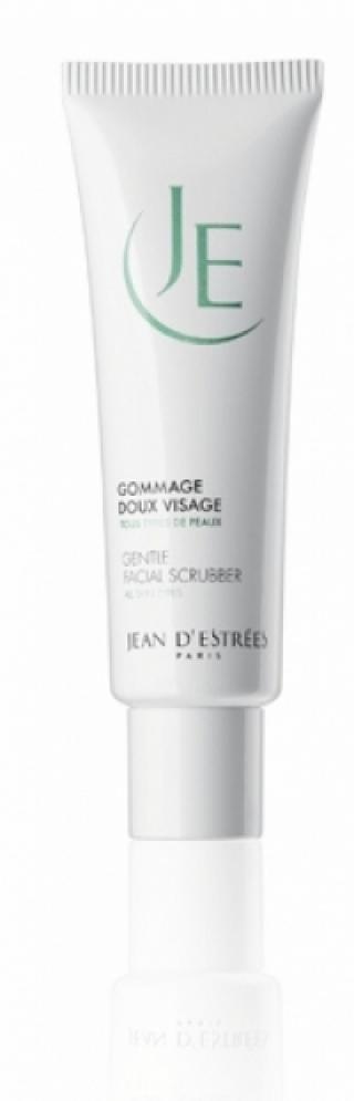 Мягкий пилинг для лица Жан Д'Эстре GOMMAGE DOUX VISAGE Jean d'Estrees