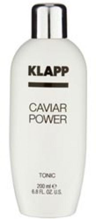 Тоник Энергия икры Клапп Caviar Power Tonic Klapp