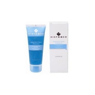 Очищающий гель для гиперчувствительной кожи Хистомер Sensitive Skin Formula Rinse-off Cleansing Gel Histomer