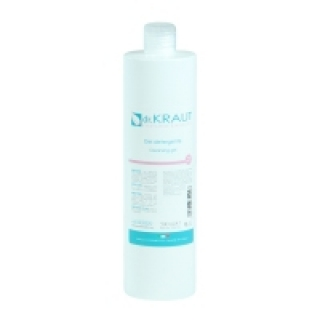 Очищающий гель с маслом чайного дерева Доктор Краут Cleansing gel Dr. Kraut
