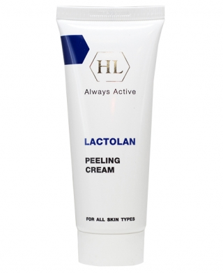 Пилинг-крем Холи лэнд LACTOLAN Peeling Cream Holy Land