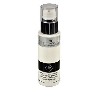 Молочко для снятия макияжа с нежной консистенцией Шантарель SPECIAL AESTHETICS Luxury Eye Make-Up Remover Chantarelle