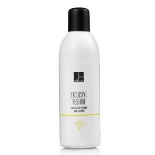 Очищающее гель-мыло с АНА-кислотами Доктор Кадир Exclusive Restore AHA Glycolic Gel-Soap Dr. Kadir