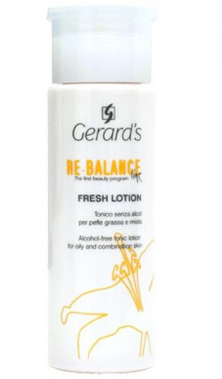 Освежающий лосьон Джерардс Fresh Lotion Gerards
