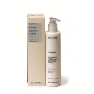 """Очищающее """"Гидромолочко"""" для сухой и чувствительной кожи Бьюти СПА Aquapura Hydromilk Beauty SPA"""