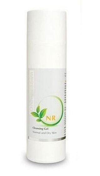 Очищающий гель для нормальной и сухой кожи ОНмакабим NR Line Cleansing Gel OnMacabim