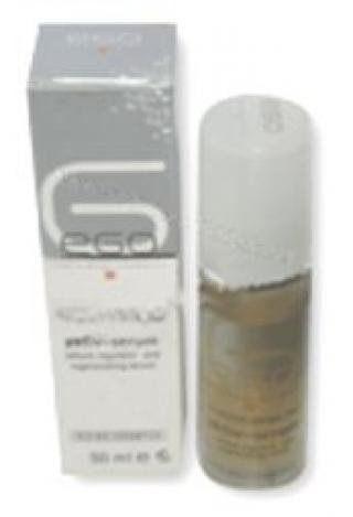 Себобалансирующая сыворотка Актив для снижения сальности кожи Виталис, ЭГО Activ serum Vitalis Dr.Joseph (EGO)