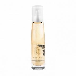 Омолаживающее молочко для снятия макияжа Органик Eternal Gold Rejuvenating Remover Lotion Organique