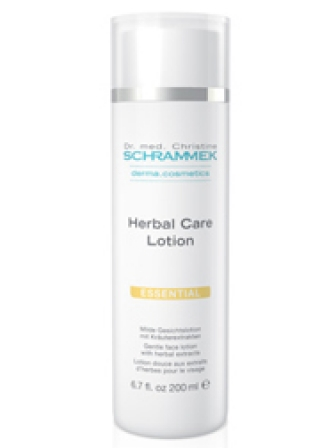 Травяной лосьон HERBAL CARE LOTION DERMA COSMETICS