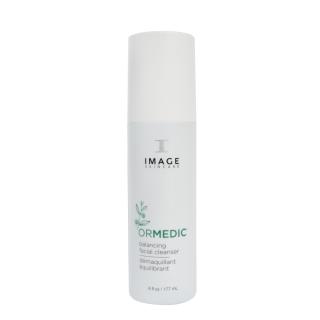 Очищающий гель с алоэ Имидж Скинкеа Balancing Facial Cleanser Image Skincare