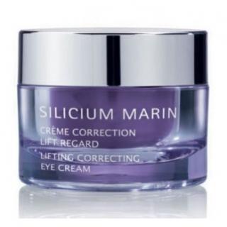 Лифтинговый корректирующий крем для глаз Тальго Silicium Marin Lifting Correcting Eye Cream THALGO
