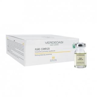 Сбалансированный очищающий концентрат Вердеоаси Pure complex Verdeoasi