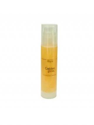 Очищающий мусс-гель с био-золотом Спа Абисс Golden Glow Cleansing Mousse Spa Abyss