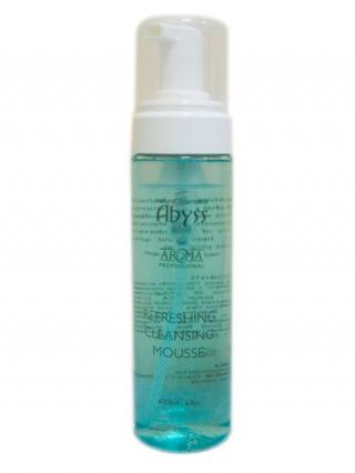 Очищающий мусс-пенка Спа Абисс Refreshing Cleansing Mousse Spa Abyss