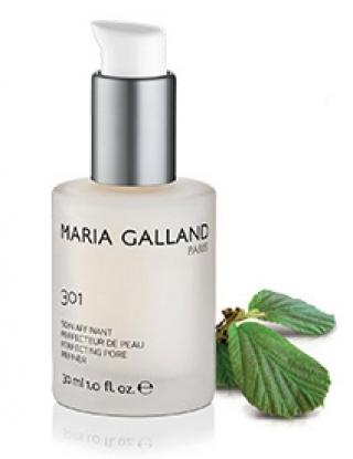 """Многофункциональный уход «Сияние Чистоты» Мария Галланд Multi Care """"Light of cleanliness"""" № 301 Maria Galland"""