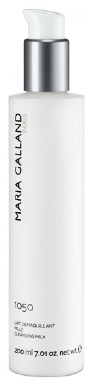 Очищающее молочко для лица Мария Галланд Lait Demaquillant Mille № 1050 Maria Galland