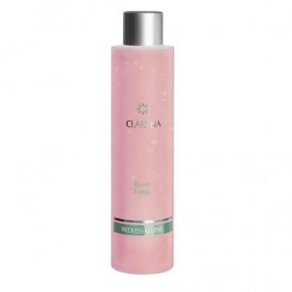 Розовый тоник с витамином U Кларена Redless U Line Rose Tonic Clarena