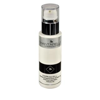 Антибактериальный очищающий лосьон с 10,5 % миндальной кислотой для комбинированной кожи, рН 3,5 Шантарель NORMACELL Mandelic Anti-Bacterial Cleanser 10.5 % pH 3.5 Chantarelle