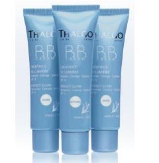 ВВ (ББ) КРЕМ (BB-двойной эффект: уход и макияж) Тальго THALGO