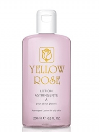 Поросуживающий лосьон Йелоу Роуз Lotion astringente Yellow Rose