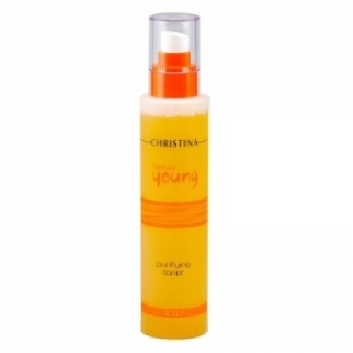 Очищающий тоник Кристина Forever Young Purifying Toner Christina