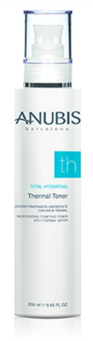 Термальный тоник Абсолютное увлажнение Анубис Total Hydrating Thermal Toner Anubis